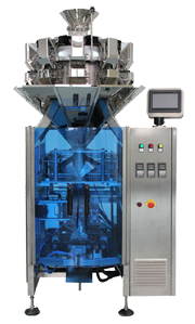 filling machines and multihead weighers